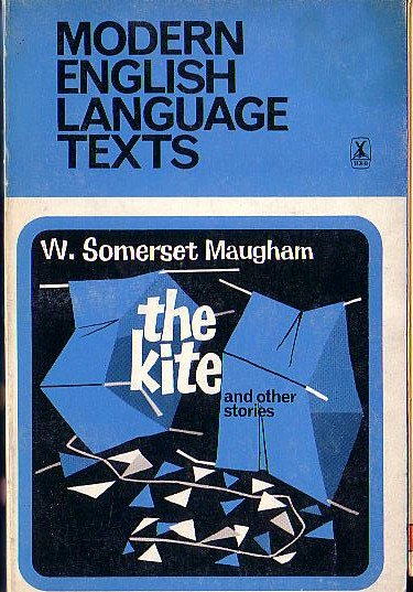 related quotations of the kite by w somerset maugham The kite review of creature the complete short stories of w somerset maugham the world over (1952) related posts: orientations the trembling of.