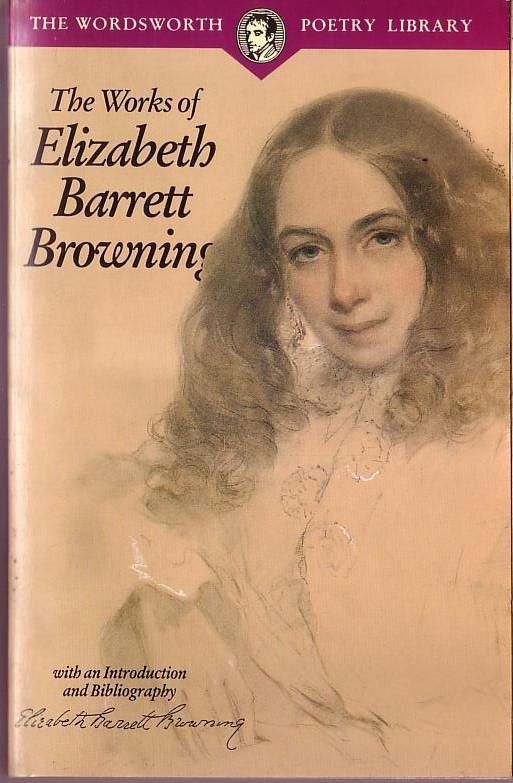 a biography on elizabeth barrett browning essay