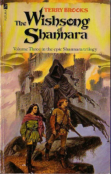 a comparison of the novels the hobbit and the sword of shannara If the hobbit was a hint at the who has written 11 fantasy novels in his shannara series, wrote in the annotated edition of the sword of shannara.