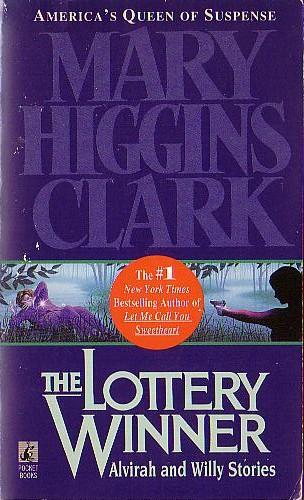 an analysis of the book the lottery winner by mary higgins clark