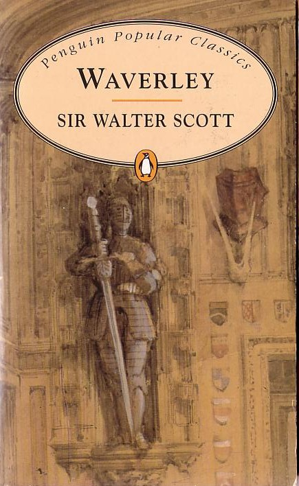 scott essay on romance The popular, mass market version of the historical romance, which walter scott developed in the early 19th century, is seen as beginning in 1921,.