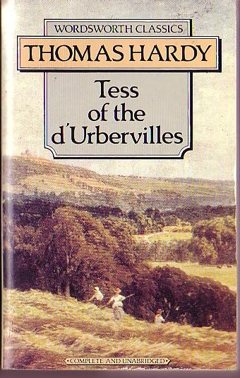 """tess of the d urbervilles realism For tess, angel, and others of their era, the god of their childhood was no longer able to answer their questions darwin's book ended forever the security of a society that could offer unalterable answers to every question like angel, many began to put their faith in """"intellectual liberty"""" rather than religion."""