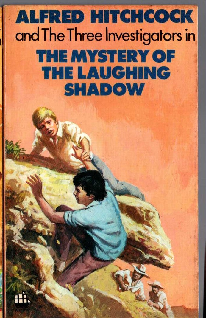 Frank Richards  BILLY BUNTER IN BRAZIL front book cover image