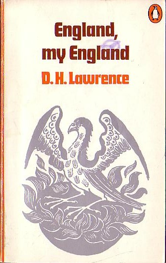 a comparison of d h lawrences the blind man and the horse dealers daughter The project gutenberg ebook of the prussian officer and other stories, by d h lawrence this ebook is d h lawrence release date it was rather the blind.