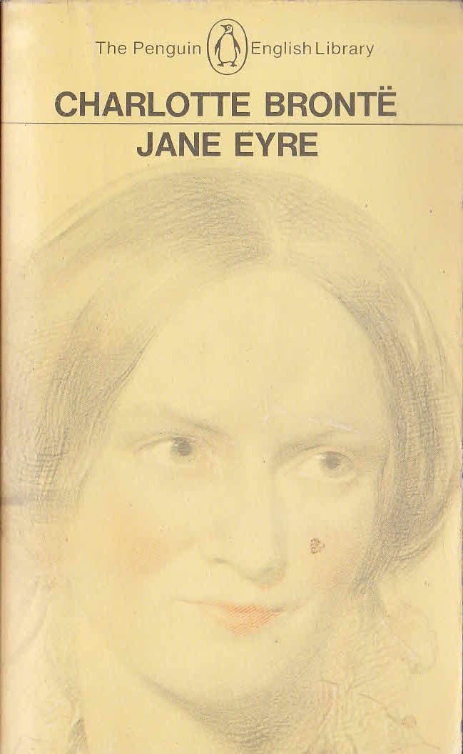 an overview of the english literature and the concept of the novel jane eyre by charlotte bronte