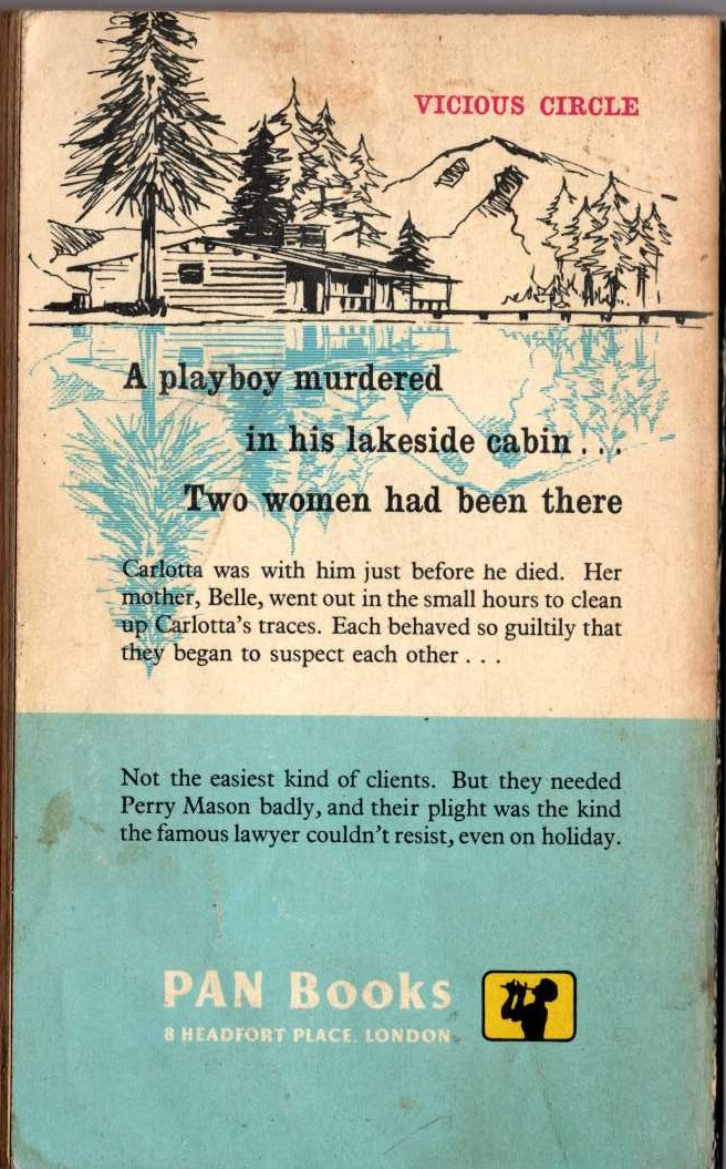 John Mortimer  CLINGING TO THE WRECKAGE (Autobiography) magnified rear book cover image