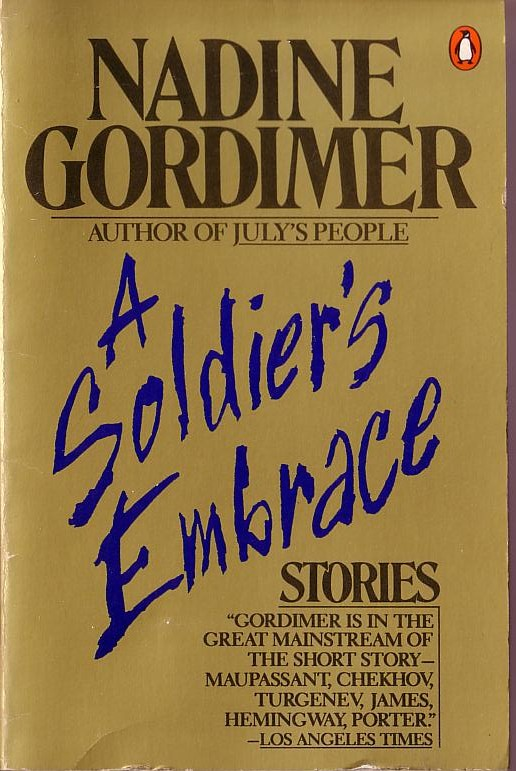 nadine gordimers julys people essay July's people themes nadine gordimer this study guide consists of approximately 23 pages of chapter summaries, quotes, character analysis, themes, and more - everything you need to sharpen your knowledge of july's people.