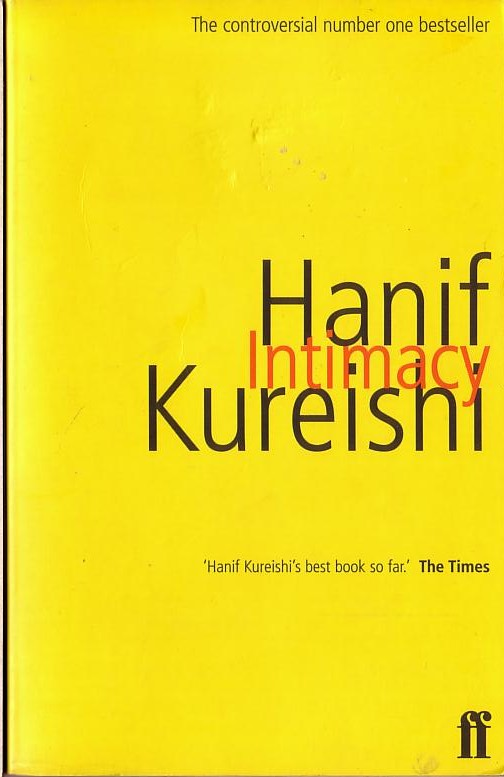 hanif kureishis inflection of postcolonial identities Monographs & edited volumes the privilege of crisis narratives of masculinities in colonial and postcolonial literature, photography and film.