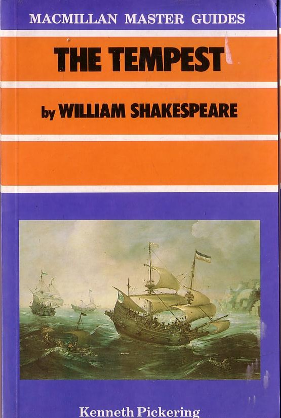 a review of the tempest by william shakespeare