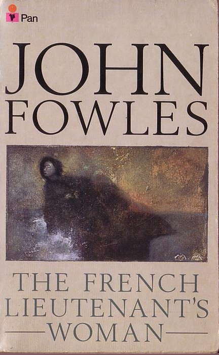 a review of the authorship style used in the french lieutenants woman by john fowles