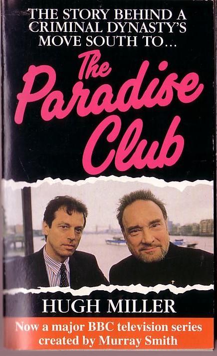 Hugh Miller THE PARADISE CLUB (BBC TV: Leslie Grantham ...